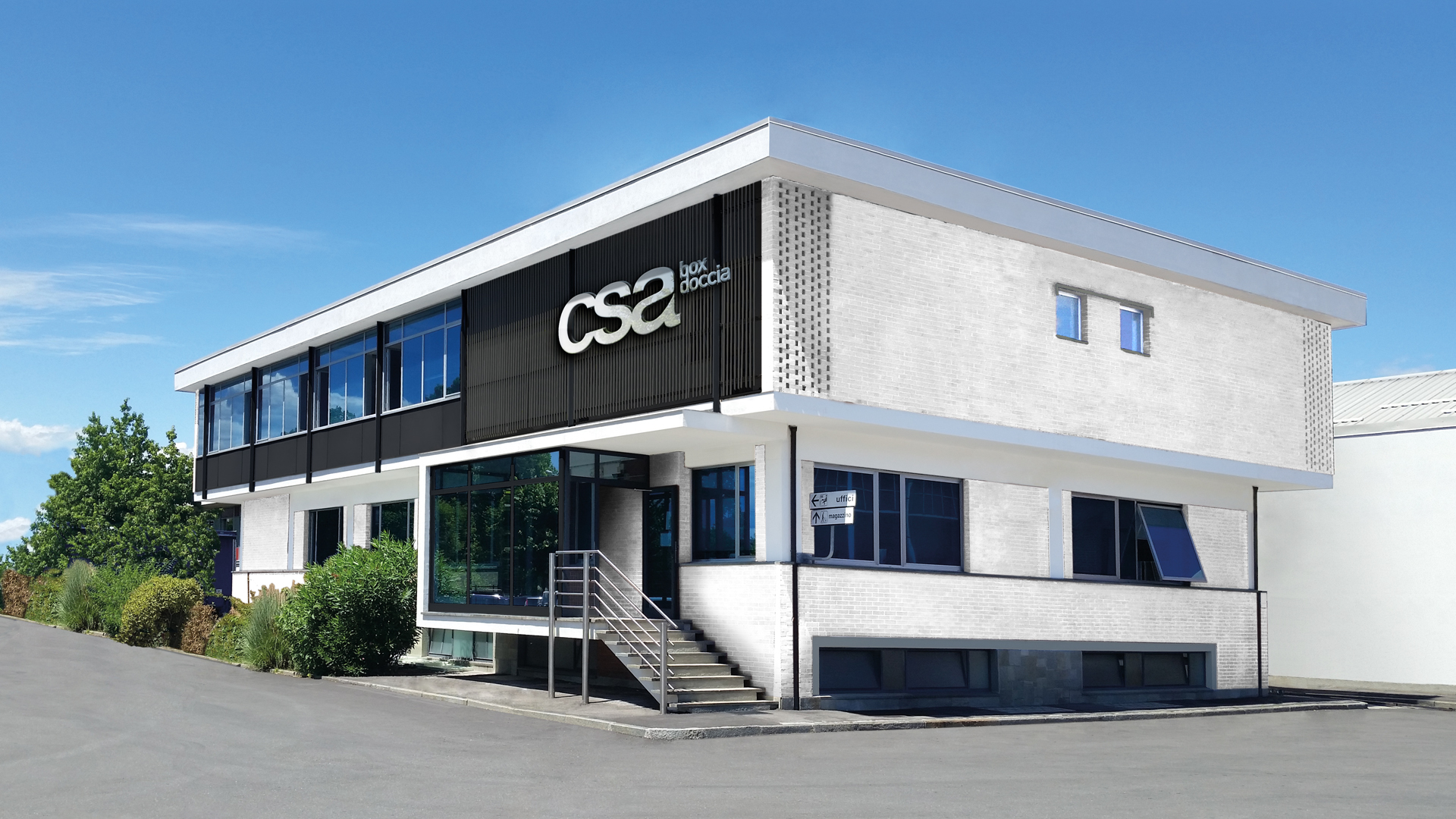 CSA S.r.l. - Foto Azienda