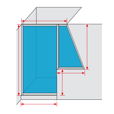 Soluzioni speciali - Tipologia S