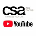 Canale Youtube di CSA Box Doccia