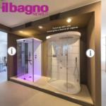 TOUR 360° - IL BAGNO